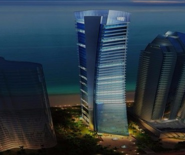 Muse Oceanfront Residences
